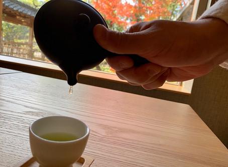 有機栽培茶 玉露