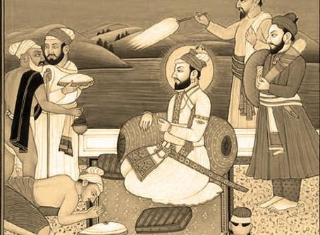 Bandi Chor - Guru Hargobind Sahib Ji