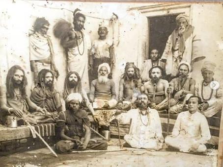 Sant Giani Gurbachan Singh Jatha Bindran on Udasis