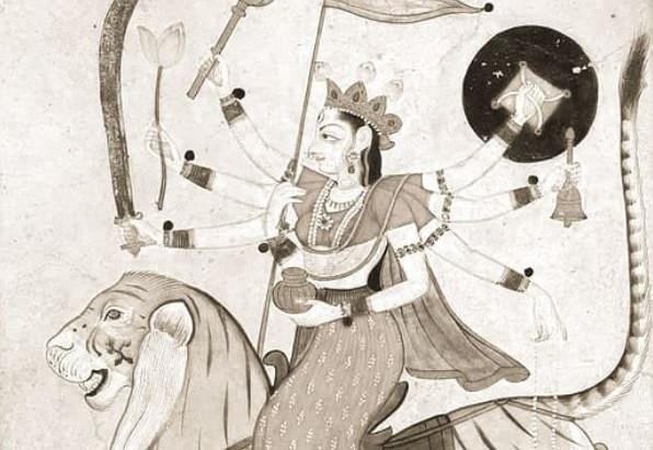 Hail to Bhavani - Sri Sarbloh Guru Granth Sahib