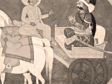 Guru Gobind Singh Ji's Commentary on Gita - Gobind Gita