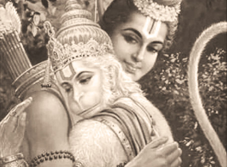 Friendship of Bidhi Chand and Guru Hargobind