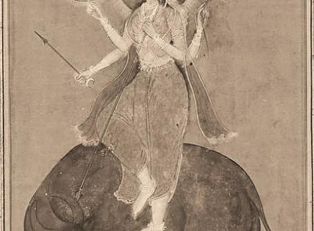 Highest Maya, Saver of the World - Sri Sarbloh Granth