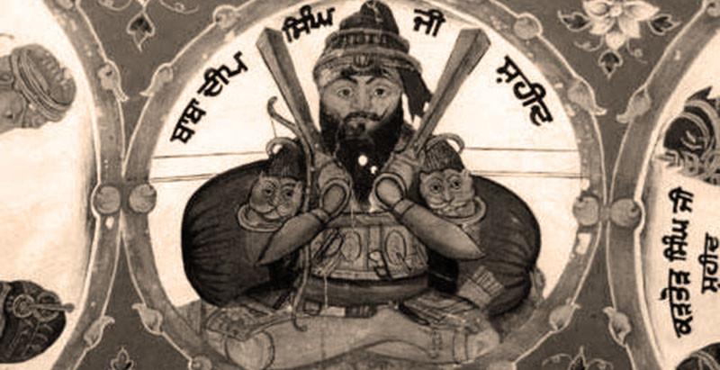 Story of Shaheed Deep Singh - Naveen Panth Prakash
