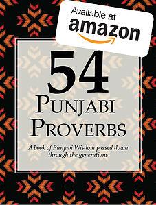 54 Punjabi Proverbs amazon.jpg