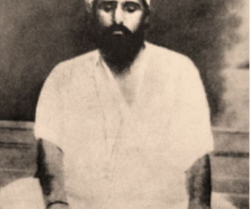 The Nature of Sant Sundar Singh by Sant Gurbachan Singh⁣