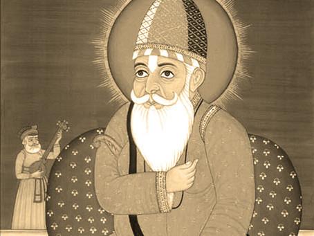 Satiguru Nanak - Passages from Sarbloh, Dasam, and Suraj Prakash