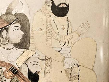 Guru Nanak's Army