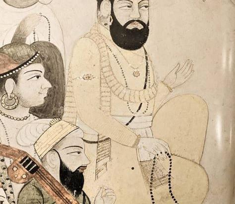Guru Nanak's Mission: Sri Sarbloh Guru Granth Sahib