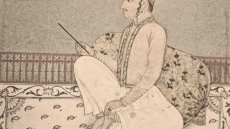 'Poet Raam' & 'Poet Shyam' - Sarbloh Granth