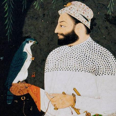 The Guru's Nature