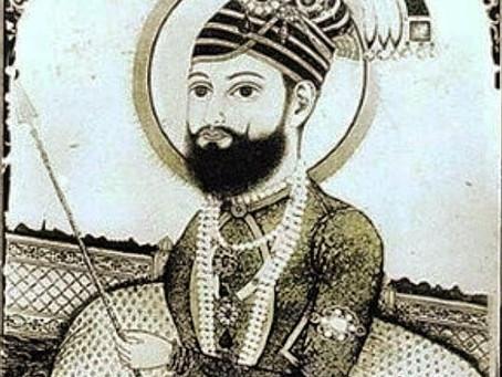 What good is it to repent now? Sarbloh Guru Granth & Adi Guru Granth
