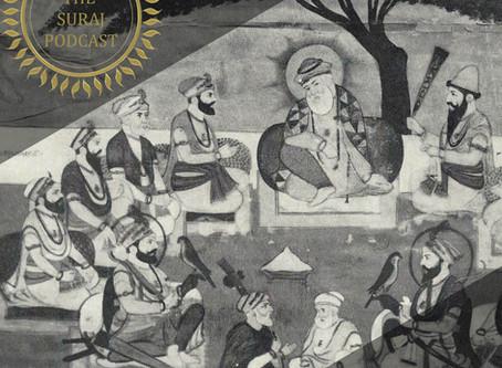 The Suraj Podcast
