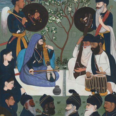 Bibi Viro's Five Warrior Sons