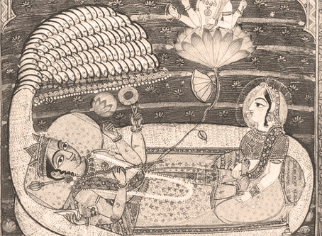 The World is But a Dream - Guru Hargobind Sahib