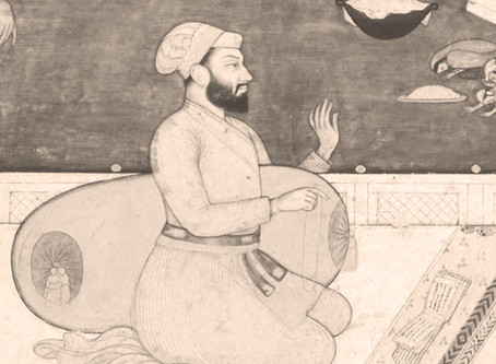 Vedas Redeemed by Guru Arjan⁣