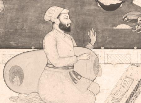 Vedas Redeemed by Guru Arjan