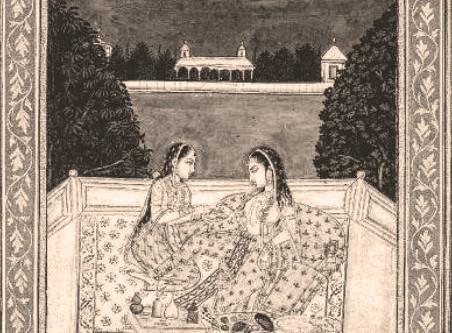 Amrit Vela - Garb Ganjani Teeka, Mahakavi Santokh Singh