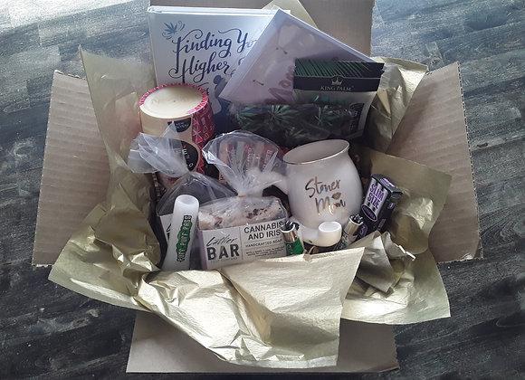 Stoner Mom Coffee Gift Box