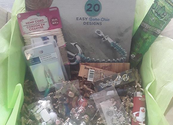 The Hemp Gift Box