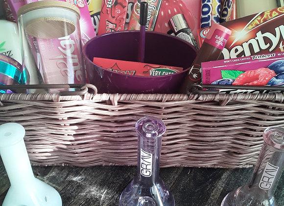 The Valentine's Day Basket