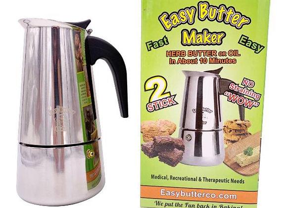 Easy Butter Machine