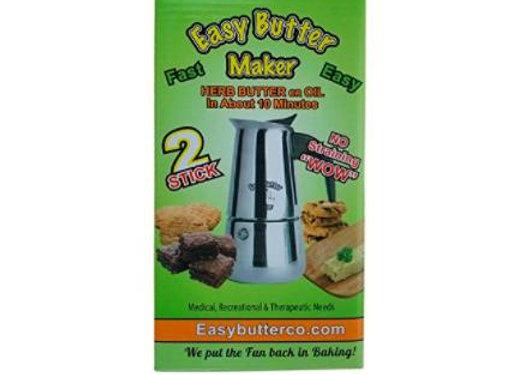 Easy Butter Maker