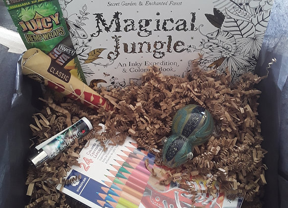 The Jungle Box
