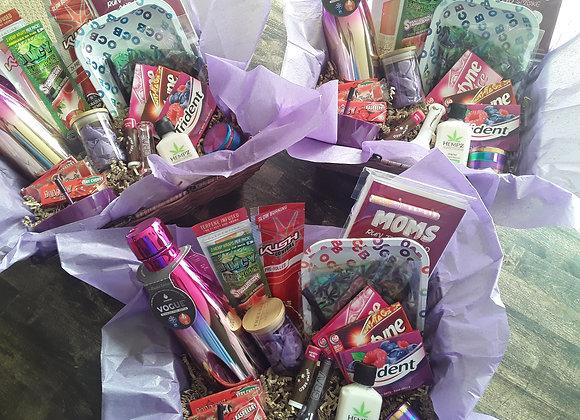 The Grav Beaker Spoon Mother's Day Gift Basket