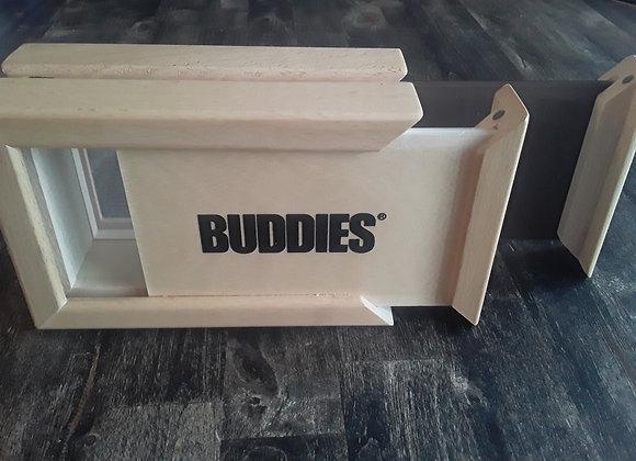 Buddies Wood Sifter Box