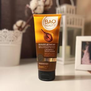 Что такое детанглер BAO BEAUTY, кому подойдет бальзам с маслом баобаба
