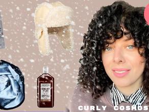 Проблемы волос зимой: почему волосы электризуются и как бороться с сухостью.