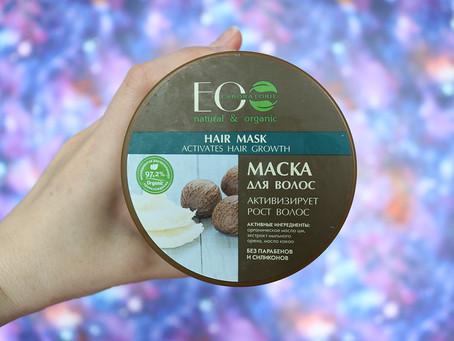 EO Laboratorie Активизирует рост волос