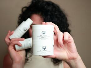 Кондиционеры для волос Ice Curly