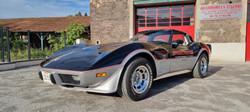 Corvette C3 Pace Car L82