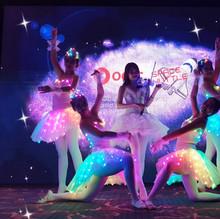 LED Ballerinas LED Jellyfish Malaysia.jp