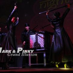 malaysia magician Mark & Pinky.jpg