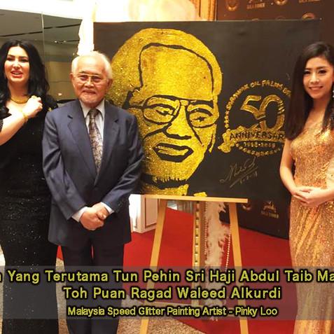 Sarawak Tun Pehin Sri Haji Abdul Taib bi