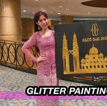 Glitter painting_pinky Loo.jpg