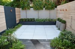 Anewgarden Garden Builders London