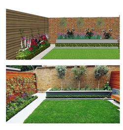 garden concept dsesign delivered for cli