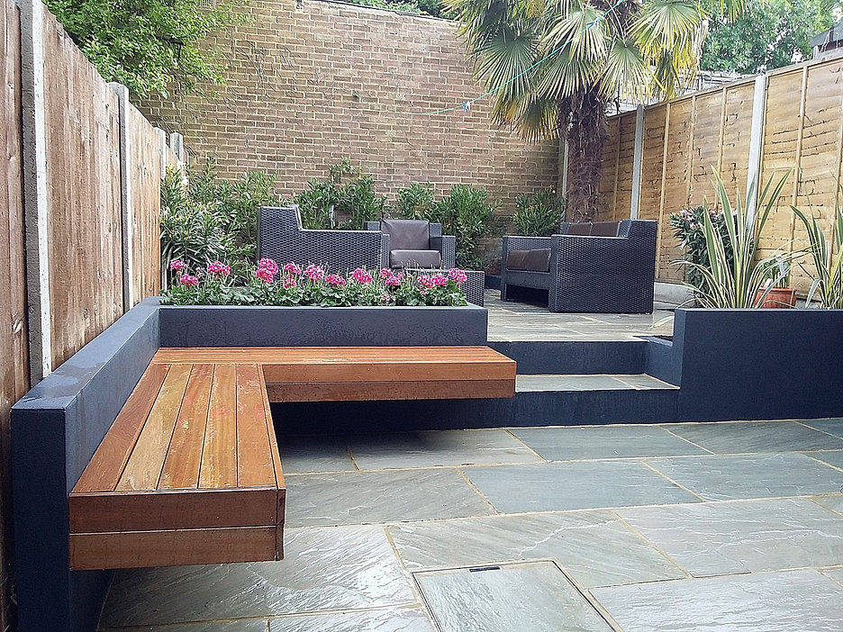 Designer Greater London Anewgarden