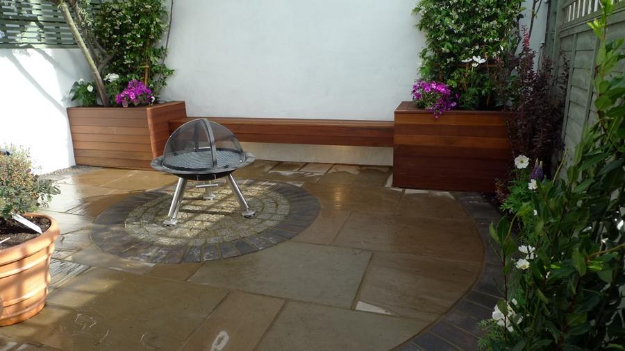 modern london garden deisgn anewgarden  (11)