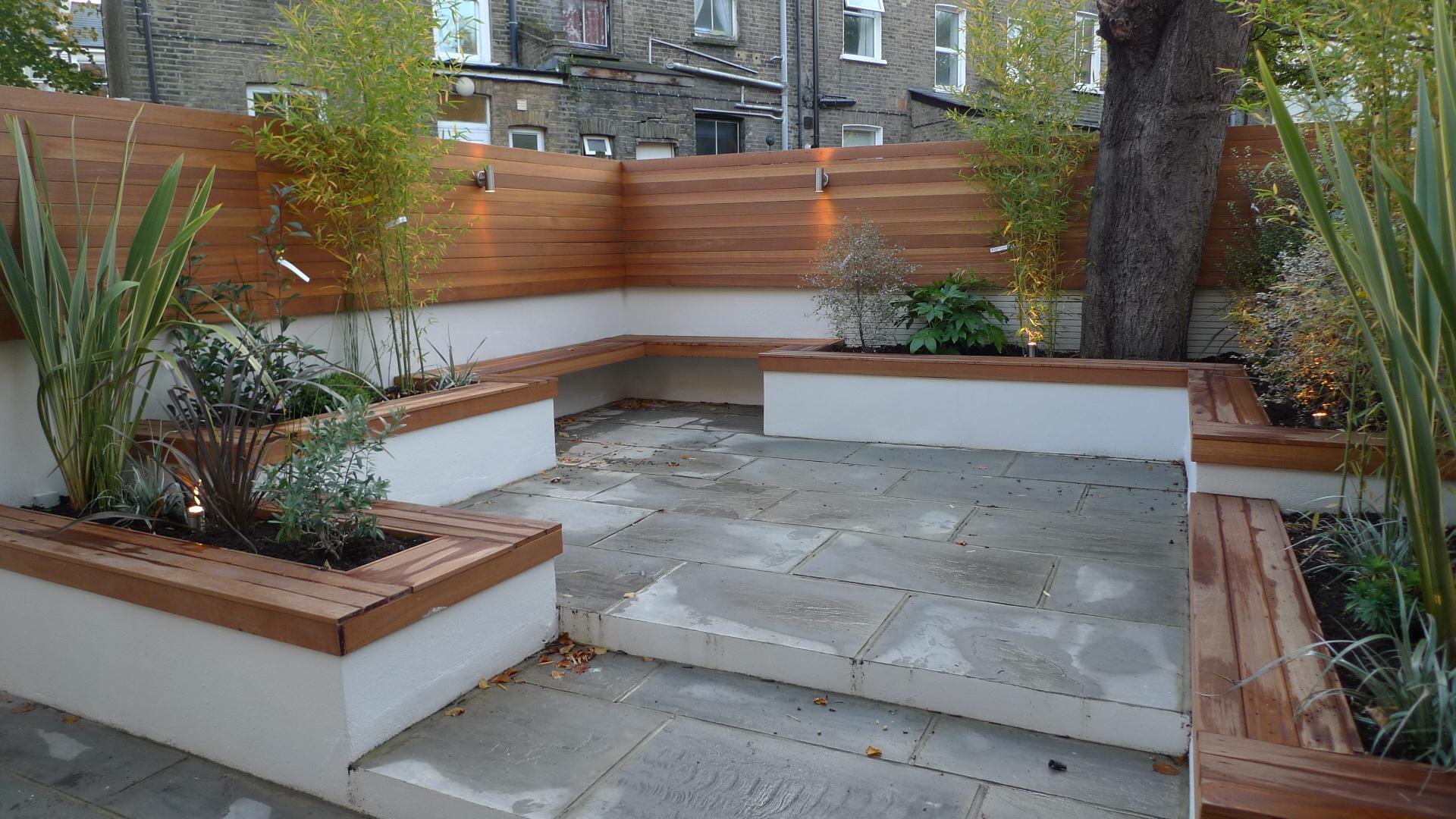 modern london garden deisgn anewgarden  (12)