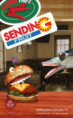 Sending Fruit