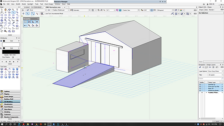 In Vectorworks making a Model.png
