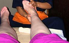 Tuina, Chinese medical massage