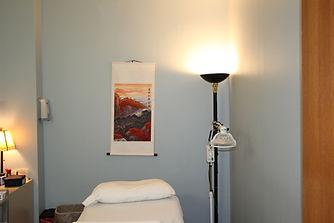 image of treatment room 1