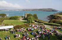 Open air theatre Sherkin Island