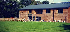 Open air theatre Claremont Farm, Wirral